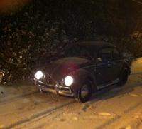 1963 Snow Bug