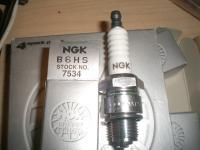 NGK 7534