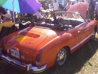 Hot Ghia