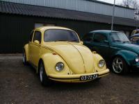 Yellow Beetle.