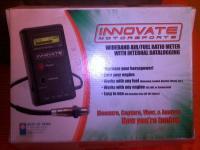 LM-1 innovate AFR gauge