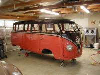 1955 23 Window Deluxe