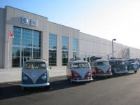 B.O.N.E. caravan
