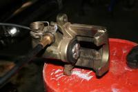 cb brakes