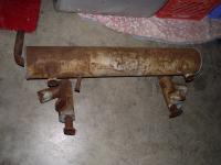 Type 3 1500 muffler