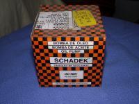 Schadek 26mm oil pump