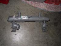 40 hp muffler - Ernst
