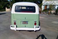 uzy's bus