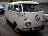 my 2011 Shasta bus