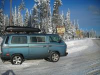 Ski bumb 2010