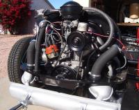 1963 pan - rebuilt
