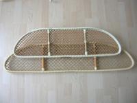 convertible ra-bambus parcel tray