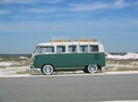67' Deluxe at the Beach
