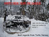 New year..