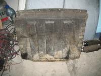 syncro front pan