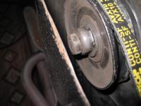 generator belt problems