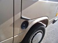 86 Vanagon GL Door Guard