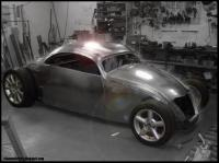 VolksRod Coupe