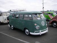 Woodburn Oregon 2008