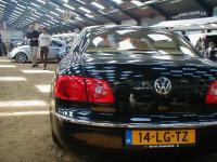 VW Pheaton