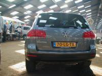 VW Toureq