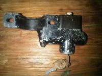 steeringlock