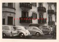 Jolly Germans and their Beetles