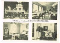 Cochem / Mosel
