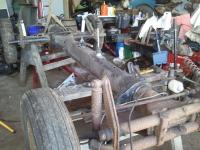 kevin terrys buggy project