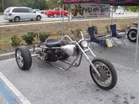 Wild Man Trikes