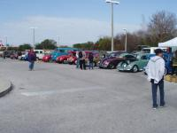 Quaker Steak and Lube Bugfest 2011