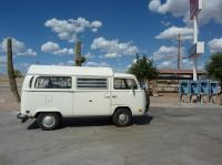 Few picture of our 1971 sportsmobile