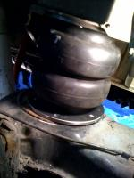 vanagon rear airbag