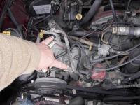 oil/coolant bypass