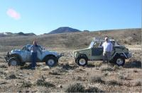 Our off-road cars