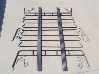 HWE roof rack kit