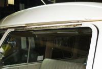 Unglued Creative Engineering Safari Window Hinge