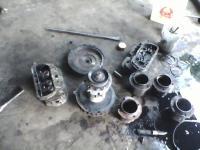 KOMBI ABAL ABAL ENGINE RESTORE