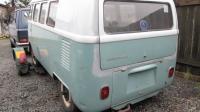 1964 standard micro bus OG paint