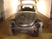 68 Baja Bug
