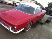 Type III Ghia at Auction