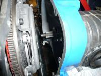 rjes input shaft
