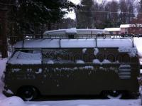 winterjam and no dough bus show!