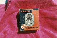 NOS Kienzle Clock/Ashtray