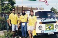 Palo Alto, CA 1994 World Cup