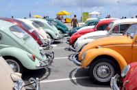 NATIONAL DAY OF THE BEETLE IN BRAZIL