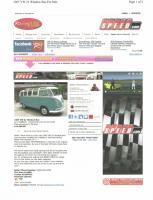 Daniel Sianturi 21 Window Bus Indonesia Scam