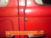 door alignment