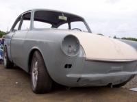 stolen 1967 fastback