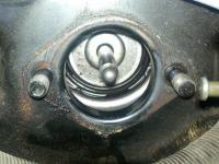 vanagon master cylinder and booster